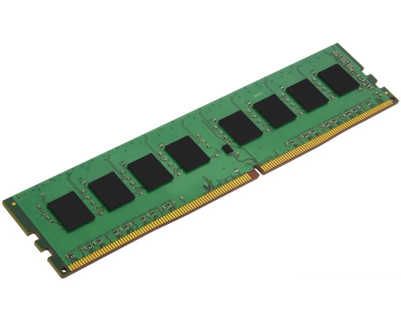 KINGSTON DIMM DDR4 8GB 2666MHz KVR26N19S8/8