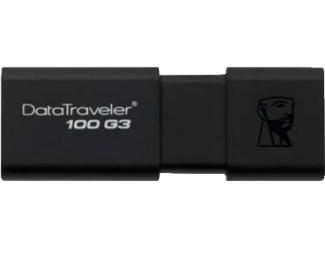 KINGSTON 64GB DataTraveler 100 Generation 3 USB 3.0 flash DT100G364GB