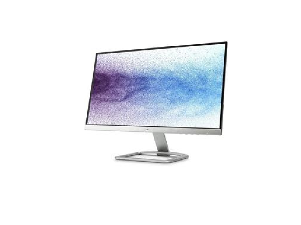 HP 27q TN LED Backlit Monitor 27 Silver Black/2650x1440/2Y (3FV90AA)