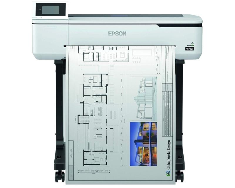 EPSON Surecolor SC-T3100 inkjet štampač/ploter