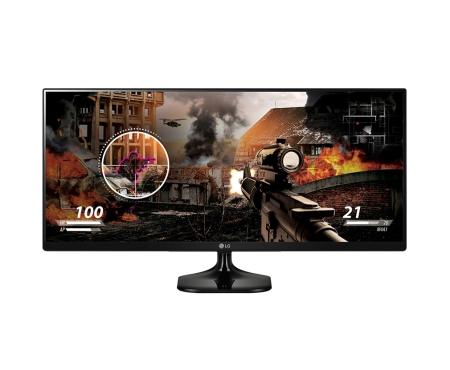 LG LCD 25 25UM58-P IPS 2560x1080 UW 2xHDMI format 21:9