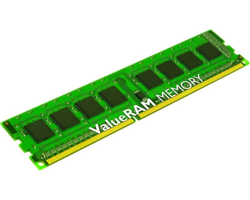 KINGSTON DIMM DDR3 8GB 1600MHz KVR16N11/8