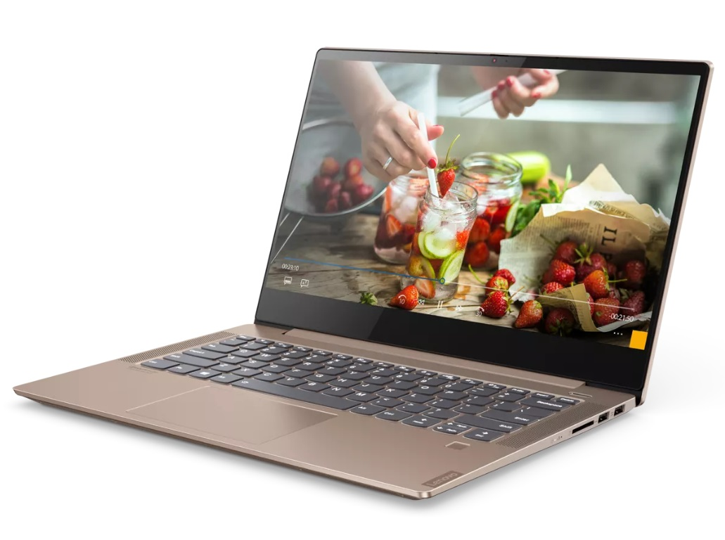 Lenovo IdeaPad Slim S540-14IWL 81ND00D1YA i7-8565U/14FHD Touch/8GB/265GB SSD M.2 PCIE/FPR/DOS/Copper