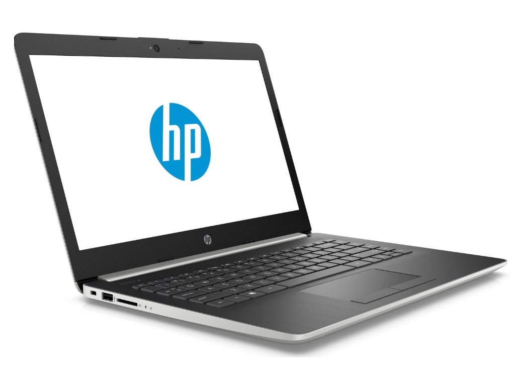 HP 14-ck1000nm i5-8265U/14FHD AG/8GB/256GB/UHD Graphics 620/FreeDOS/Silver (7DT95EA)
