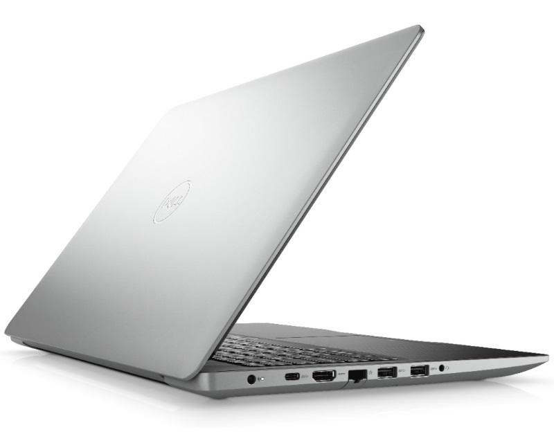 DELL Inspiron 3593 15.6 FHD i5-1035G1 4GB 1TB GeForce MX230 2GB Backlit srebrni 5Y5B
