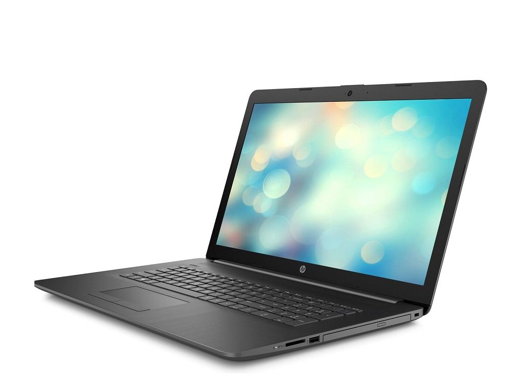 HP 17-by0034nm  i3-8130U/17.3HD+ AG/4GB/256GB PCIe/UHD 620/DVD/FreeDOS/Grey (6VQ03EA)