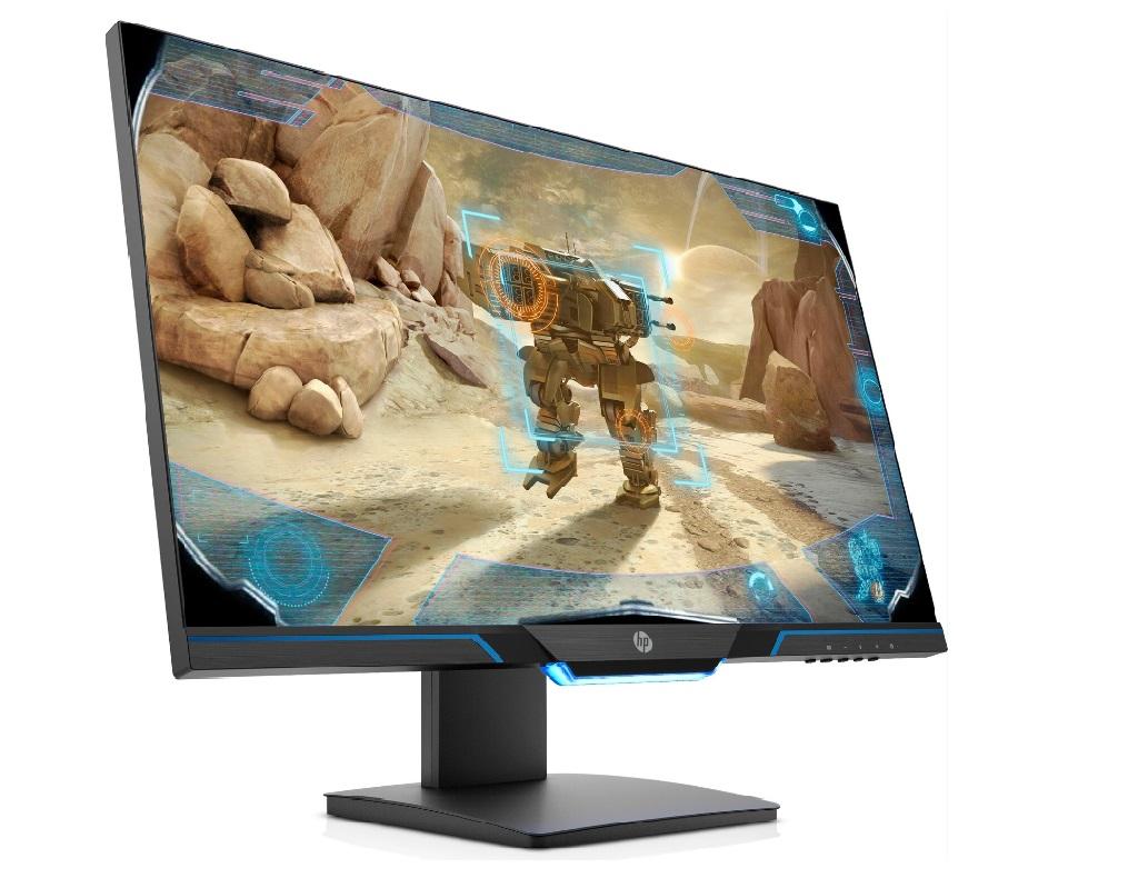 HP 27mx Gaming TN 27, FHD, HDMI, DisplayPort, 1ms, 144Hz, AMD FreeSync, VESA (4KK74AA)