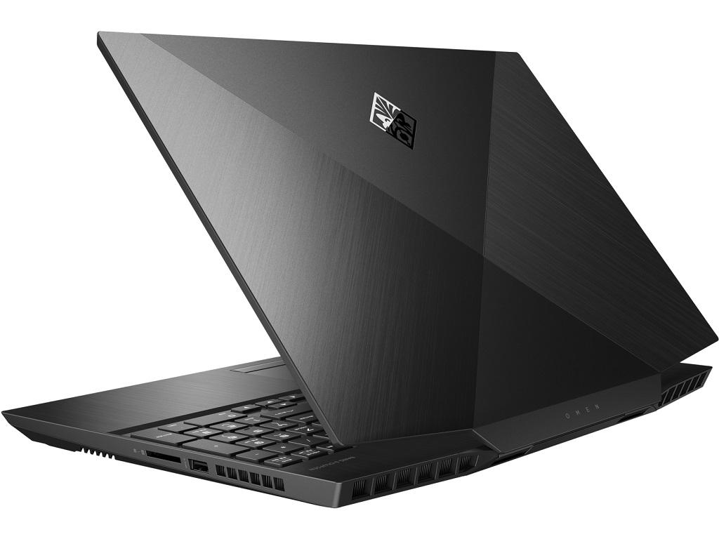 HP Omen 15-ek0007nm i7-10750H/15.6FHD AG IPS 144 Hz/16GB/512GB/RTX 2070 Super 8GB/DOS/3Y (2A9X8EA)
