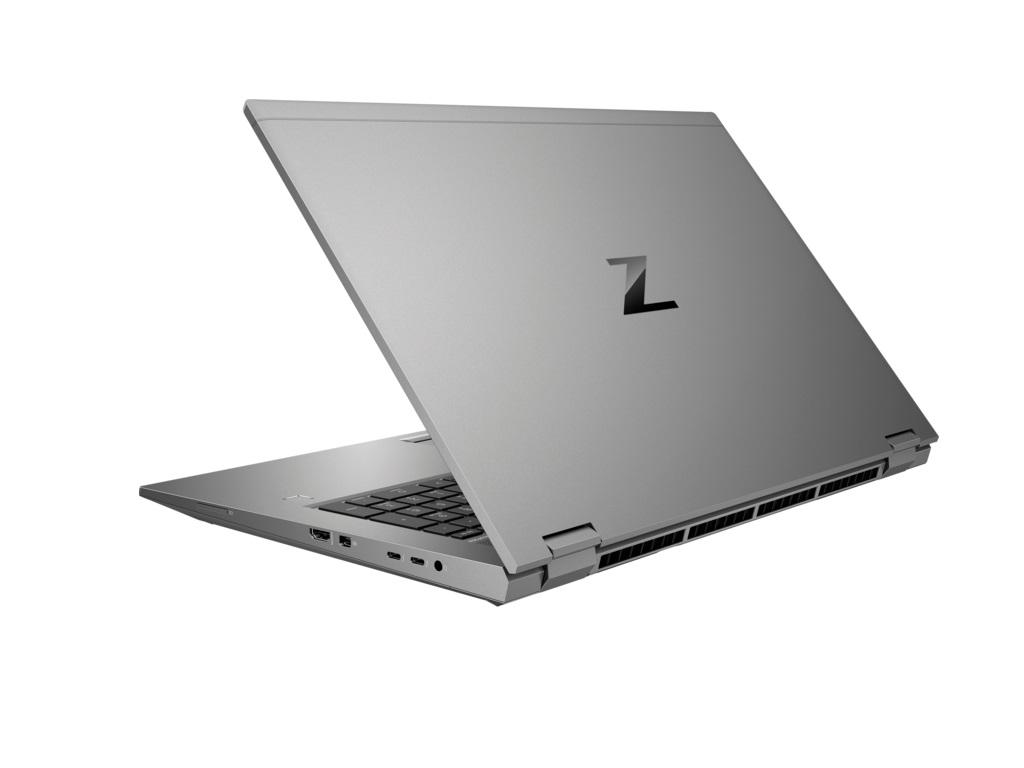 HP ZBook Fury 17 G7 i7-10750H/17.3FHD AG 300 IR/16GB/512GB/T1000 4GB/Win10 Pro/3Y (119Y5EA)
