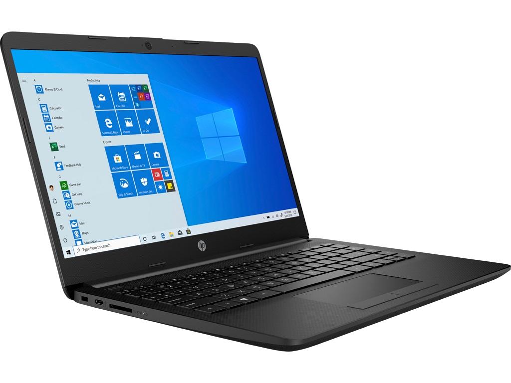 HP 14-cf2012nm Celeron N4020/14FHD AG Narrow/4GB/256GB PCIe/UHD/Win 10 Home (2D2T8EA)