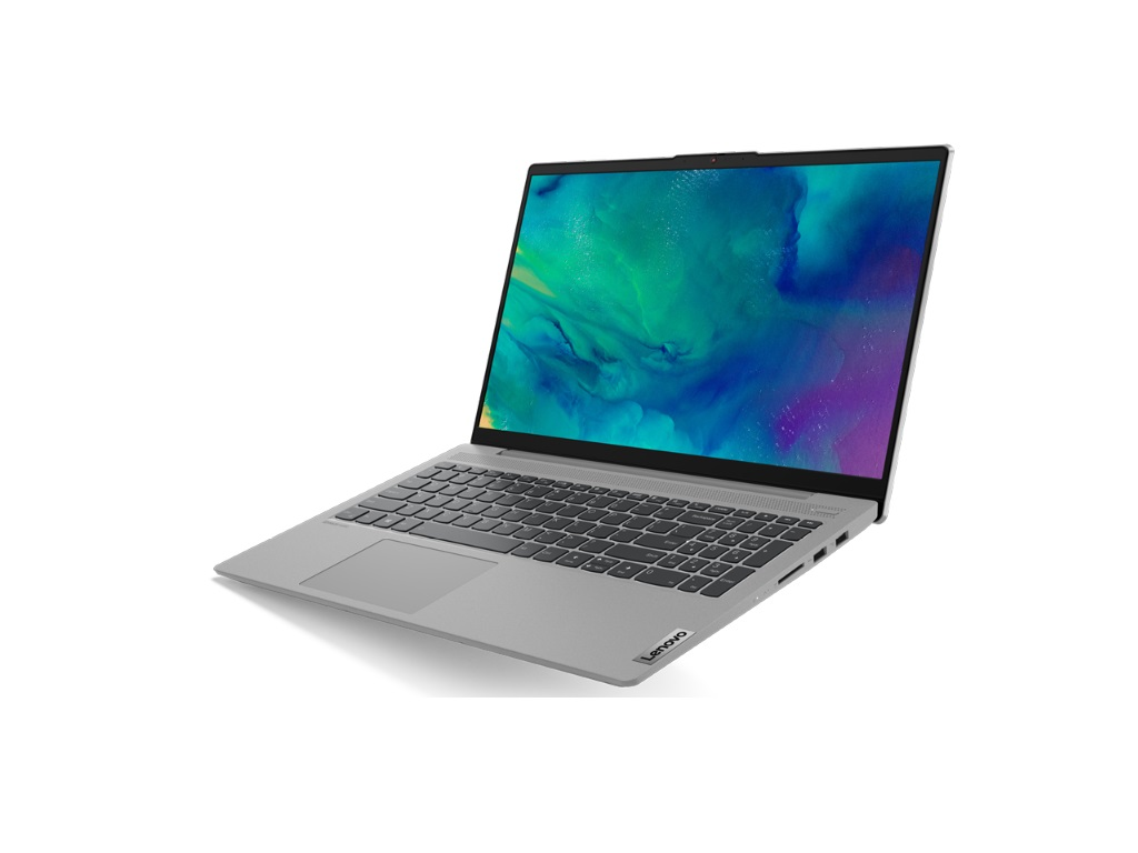 Lenovo IdeaPad IP 5 15IIL05 81YK00VDYA i7-1065G7/15.6IPS FHD 300nit/16GB/512GB/IntelHD/FPR/BacklSRB/DOS/P Grey