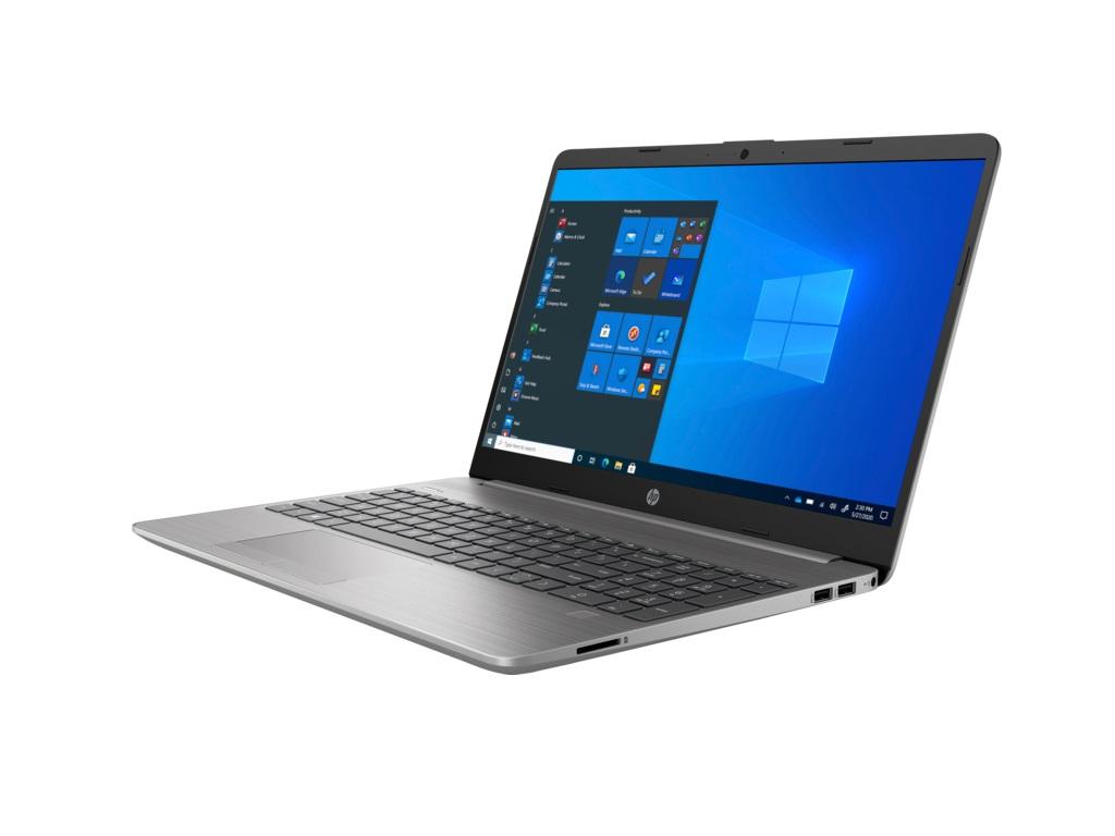 HP 250 G8 i5-1035G1/15.6FHD SVA Narrow/8GB/256GB NVMe/UHD/GLAN/FreeDOS/Silver (27K00EA)