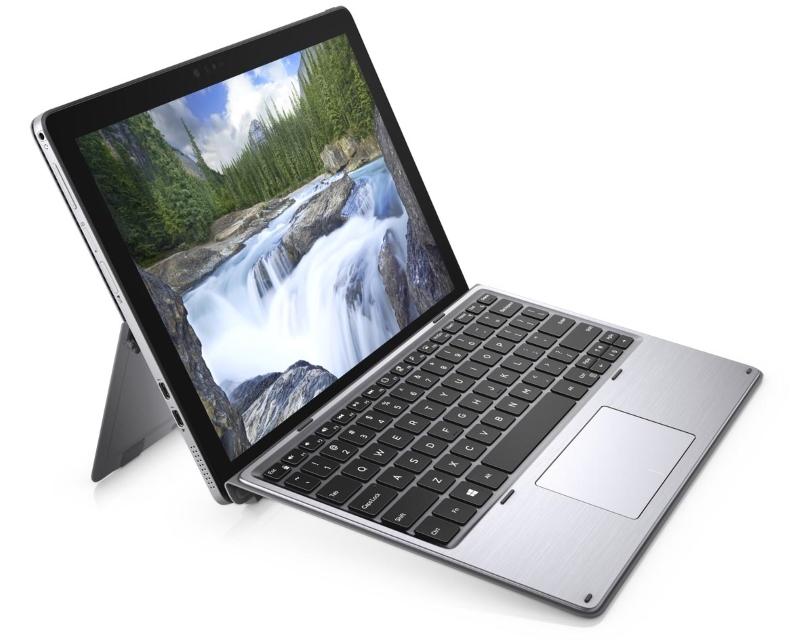 DELL Latitude 7210 2-u-1 12.3 FHD Touch i5-10210U 8GB 256GB SSD FP Win10Pro 3yr NBD + Active Pen -PN579X